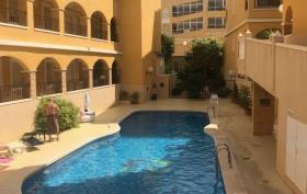 Algorfa, Apartment