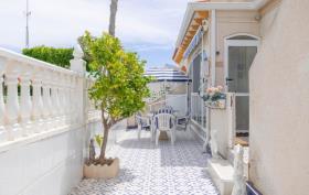 Image No.2-Maison de ville de 2 chambres à vendre à La Mata