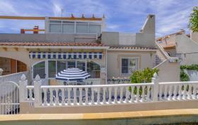 Image No.1-Maison de ville de 2 chambres à vendre à La Mata