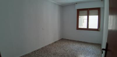 bedroom-next-to-kitchen