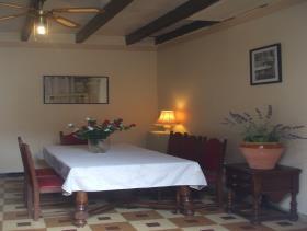 Image No.2-Maison de 7 chambres à vendre à Mirandol-Bourgnounac