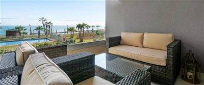 1 - Punta Prima, Apartment