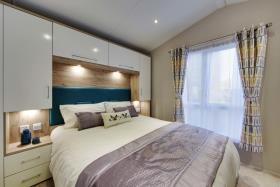 Image No.2-Mobile Home de 2 chambres à vendre à La Chapelle-aux-Filtzméens
