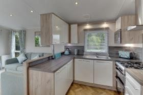 Image No.6-Mobile Home de 2 chambres à vendre à La Chapelle-aux-Filtzméens