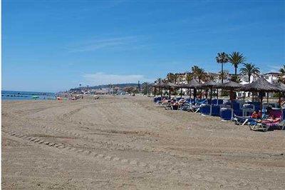 BeachDuquesa