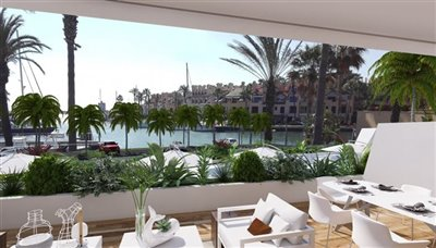 B2_Pier_apartments_Sotogrande_Terrace_Mz 2019
