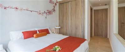 apartments_Cala-Resort_bedroom_Sept-2019 2