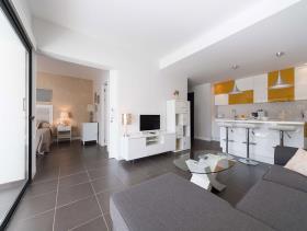 Villaverde, Apartment
