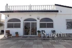 San Fulgencio, Villa