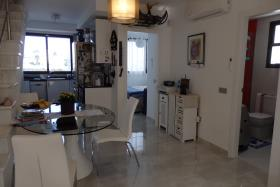 Campoamor, Townhouse