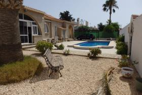 Playa Flamenca, Villa / Detached