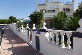 Image No.0-Maison de ville de 3 chambres à vendre à La Florida