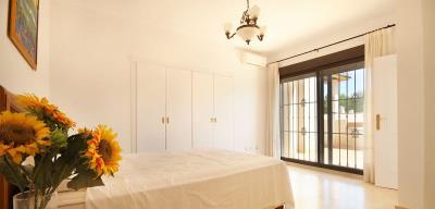 3-bed-penthouse-duplex-las-ramblas-golf-master-bedroom-view