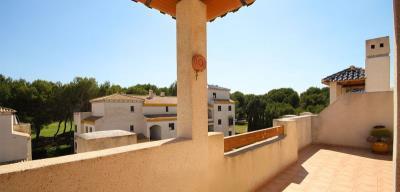 3-bed-penthouse-duplex-las-ramblas-golf-master-bedroom-terrace-view