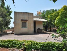 San Vito dei Normanni, Country House