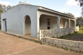 San Vito dei Normanni, Villa / Detached