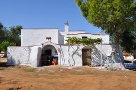 San Vito dei Normanni, Country Property