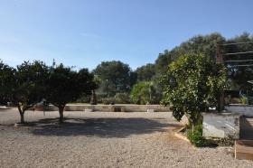 Image No.23-Villa de 3 chambres à vendre à San Vito dei Normanni