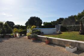 Image No.19-Villa de 3 chambres à vendre à San Vito dei Normanni