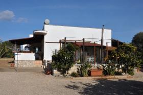Image No.18-Villa de 3 chambres à vendre à San Vito dei Normanni