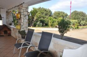 Image No.4-Villa de 3 chambres à vendre à San Vito dei Normanni