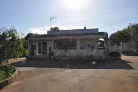 Image No.0-Villa de 3 chambres à vendre à San Vito dei Normanni