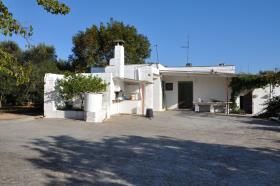 Image No.1-Chalet de 3 chambres à vendre à San Vito dei Normanni