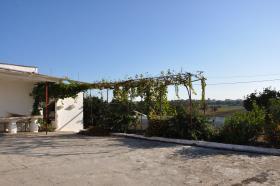 Image No.8-Chalet de 3 chambres à vendre à San Vito dei Normanni
