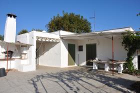 Image No.10-Chalet de 3 chambres à vendre à San Vito dei Normanni