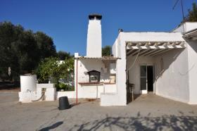 Image No.11-Chalet de 3 chambres à vendre à San Vito dei Normanni