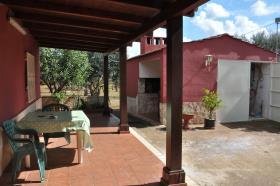 Image No.2-Propriété de pays de 2 chambres à vendre à Latiano