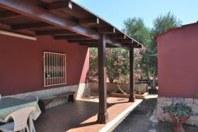 Image No.13-Propriété de pays de 2 chambres à vendre à Latiano