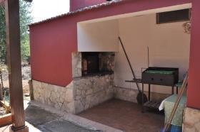 Image No.14-Propriété de pays de 2 chambres à vendre à Latiano