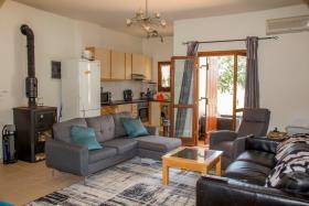 Image No.1-Maison / Villa de 2 chambres à vendre à Vouves