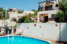 Image No.0-Maison / Villa de 2 chambres à vendre à Vouves