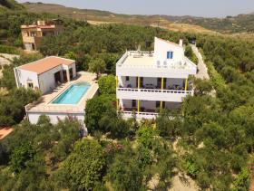 Marathokefalas, Villa / Detached