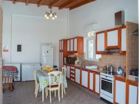 Image No.6-Villa / Détaché de 5 chambres à vendre à Marathokefalas