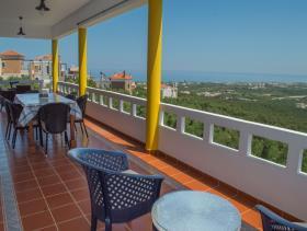 Image No.13-Villa / Détaché de 5 chambres à vendre à Marathokefalas