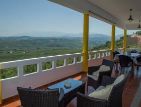 Image No.23-Villa / Détaché de 5 chambres à vendre à Marathokefalas