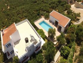 Image No.25-Villa / Détaché de 5 chambres à vendre à Marathokefalas