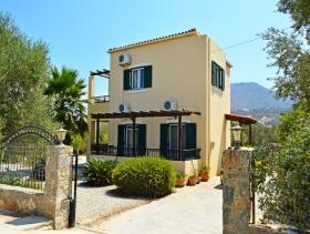 Plaka, Villa / Detached