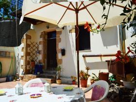 Vouves, Village House