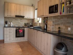 Image No.3-Villa / Détaché de 3 chambres à vendre à Tavronitis