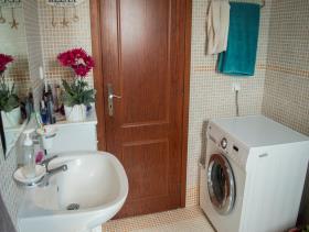 Image No.14-Villa / Détaché de 3 chambres à vendre à Tavronitis