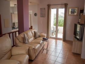 Image No.17-Villa / Détaché de 3 chambres à vendre à Tavronitis