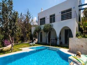 Image No.19-Villa / Détaché de 7 chambres à vendre à Plaka
