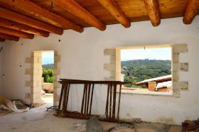 Image No.1-Maison de 3 chambres à vendre à Xamoudochori
