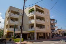 Maleme, Apartment