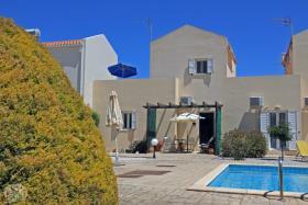 Drapanos, House/Villa