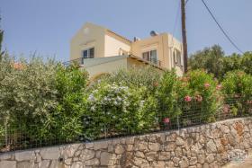 Image No.4-Villa de 2 chambres à vendre à Gavalohori